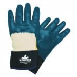 MCR Safety 9760K Memphis Glove Predator Nitrile Coated Gloves