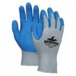 MCR Safety ft300l Memphis Glove Flex Tuff Latex Dipped Gloves