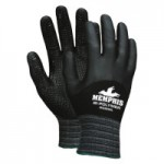 MCR Safety MG9694L Memphis Glove Bi-Polymer Coated Gloves