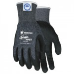 MCR Safety N96780L Memphis Glove Ninja Wave Gloves