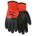 MCR Safety N9695XL Memphis Glove Ninja Coral Gloves