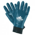 MCR Safety 9780XL Memphis Glove Predalite Nitrile Gloves