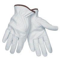 MCR Safety 3611M Memphis Glove Goatskin Drivers Gloves