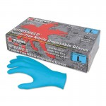 MCR Safety 6030L Memphis Glove Nitrile Disposable Gloves