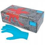 MCR Safety 6015M Memphis Glove NitriShield Gloves