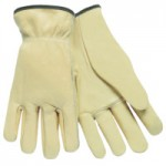 MCR Safety 3201XL Memphis Glove Unlined Drivers Gloves