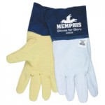 MCR Safety 4850KXL Memphis Glove Gloves for Glory