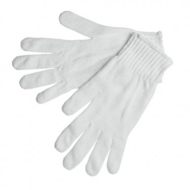 MCR Safety 9637L Multipurpose String Knit Gloves