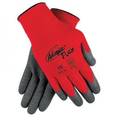 MCR Safety N9680XXL Ninja Coated-Palm Gloves