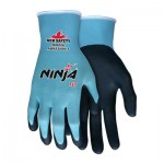MCR Safety N9659L Ninja FLT Coated Palm and Fingers