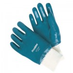 MCR Safety 9760S Predator Nitrile Coated Gloves