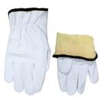 MCR Safety 3601KS Premium Grade Grain Goatskin Drivers Gloves