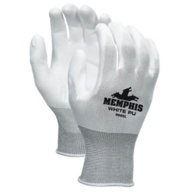 MCR Safety 9666S PU Coated Gloves