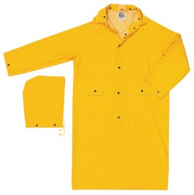 MCR Safety 200CX4 River City Classic Rain Coats