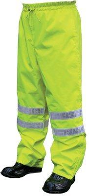 MCR Safety 598RPWXL River City Pro Grade Rain Pants