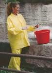 MCR Safety O503X2 River City Zodiac Rainsuits