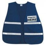 MCR Safety ICV203 River City Incident Command Vests