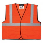 MCR Safety VCL2MOXL Safety Vests