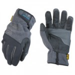 Mechanix Wear MCW-WR-008 Cold Weather Wind Resistant Gloves