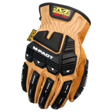 Mechanix Wear 781513637937 Cut Resistant Mechanics Gloves