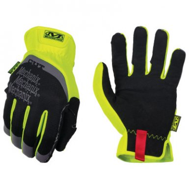 Mechanix Wear SFF-C91-009 Fast Fit E5 Cut Resistant Gloves