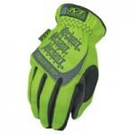Mechanix Wear SFF-99-010 Hi-Viz FastFit Gloves