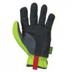 Mechanix Wear SFF-99-011 Hi-Viz FastFit Gloves