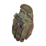 Mechanix Wear MPT78010 Mechanix Wear MultiCam M-Pact Gloves