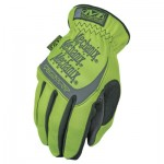 Mechanix Wear SFF-91-010 Mechanix Wear Hi-Viz FastFit Gloves