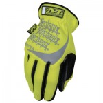 Mechanix Wear SFF-91-008 Mechanix Wear Hi-Viz FastFit Gloves