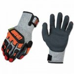Mechanix Wear KHD-CR-010 ORHD Cut Resistant Coated Gloves