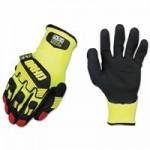 Mechanix Wear KHD-GP-008 ORHD Knit Utility Coated Gloves