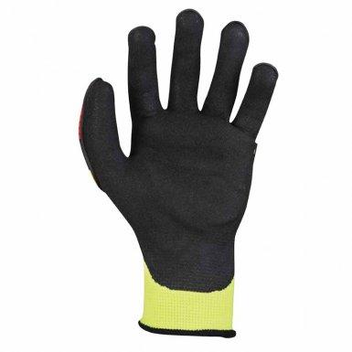 Mechanix Wear KHD-GP-010 ORHD Knit Utility Coated Gloves