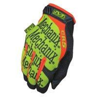 Mechanix Wear SMG-C91-010 Original CR5 Cut-Resistant Gloves