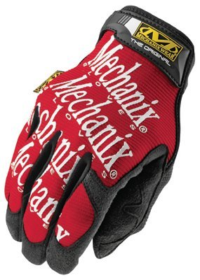 Mechanix Wear MG-02-010 Original Gloves
