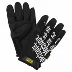 Mechanix Wear MG-05-011 Original Gloves