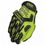 Mechanix Wear SMP-91-011 Safety M-Pact Gloves