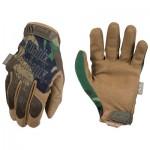 Mechanix Wear MG-77-008 The Original Woodland CamoTactical Gloves