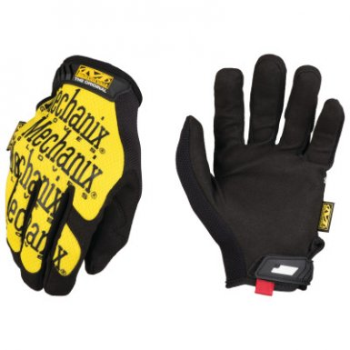 Mechanix Wear MG-01-008 The Original Work Gloves