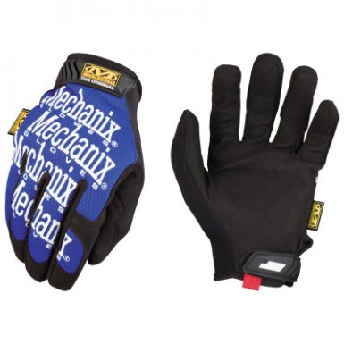 Mechanix Wear MG-03-008 The Original Work Gloves