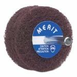 Merit Abrasives 8834131551 Abrasotex Disc Wheels