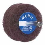 Merit Abrasives 8834131554 Abrasotex Disc Wheels