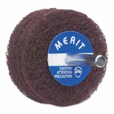 Merit Abrasives 8834131560 Abrasotex Disc Wheels