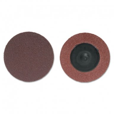 Merit Abrasives 8834164496 ALO Plus PowerLock Cloth Discs-Type III