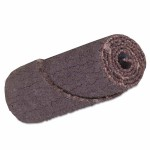 Merit Abrasives 8834180314 Aluminum Oxide Cartridge Rolls