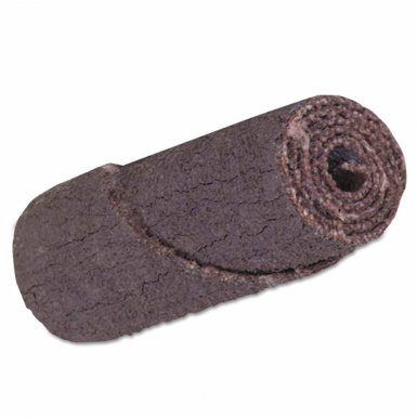Merit Abrasives 8834180364 Aluminum Oxide Cartridge Rolls