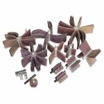 Merit Abrasives 8834154181 Bore Polisher Test Kits