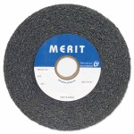 Merit Abrasives 5539512516 Clean & Finish Convolute Wheels