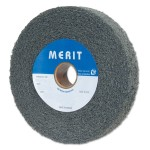 Merit Abrasives 5539512548 Clean & Finish Convolute Wheels