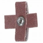 Merit Abrasives 8834182196 Cross Pads